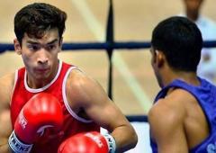 Strandja Memorial Boxing: Nikhat, Shiva in quarters
