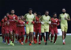 World Cup qualifier: India aim to upset Oman