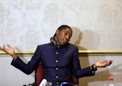 Semenya joins South African women's soccer club