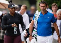'US Open can't be a national championships'