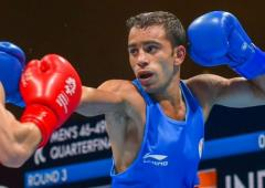 India assured four medals at boxing WC