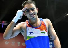 'Indian boxers will do something big in 2020 Olympics'