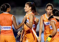 Gurjit's late goal steers India past Great Britain