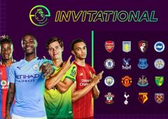 EPL stars ready for action in ePremier League