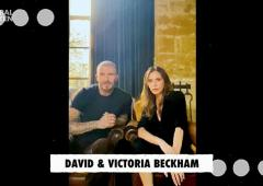 COVID-19: Fans can play, dine with Beckham for charity