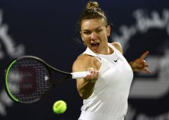 Halep withdraws from US Open over COVID-19 concerns