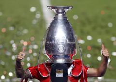 Why unstoppable Bayern Munich deserve European crown