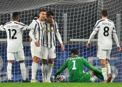 Champions League: Ronaldo scores 750th goal; PSG win