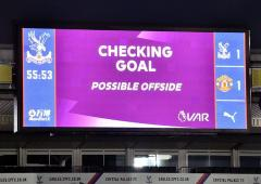 Football Focus: FIFA wants to improve the offside rule