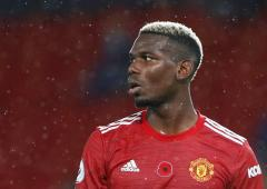 Time for Man United and Pogba to part ways?
