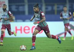 ISL: Hyderabad FC hold ATK Mohun Bagan