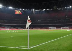 COVID-19: No crowds at Arsenal-Southampton EPL match
