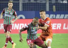 ISL: Bagan return to winning ways with win over FC Goa