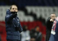 PSG sack German coach Tuchel?