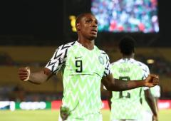 Manchester Utd make surprise Ighalo swoop