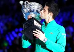What revised tennis rankings mean for top five men