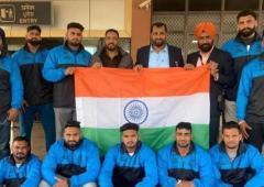 Kabaddi team cannot use Indian flag in Pakistan: AKFI