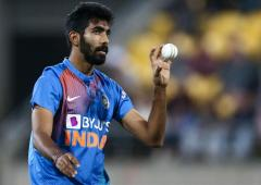 ODI Rankings: Bumrah loses top spot; Kohli unchanged