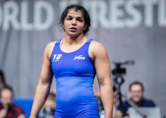 Sakshi seeks another trial to remain in hunt for Tokyo