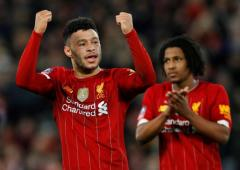 FA Cup: Klopp's kids knock Everton out