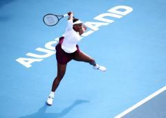 Palermo Open to restart WTA Tour next month