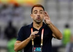 Xavi undecided on offer to coach Barca