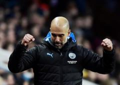 Football Focus: Guardiola is staying as City manager
