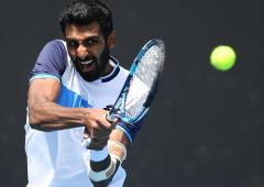 Davis Cup: Gojo, Cilic give Croatia 2-0 lead over India