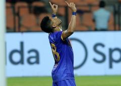 ISL: Mumbai beat NorthEast, keep play-off hopes alive