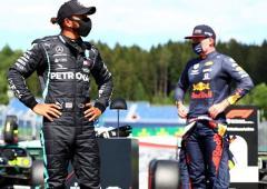 Lewis Hamilton braced for 'super-weird' Silverstone
