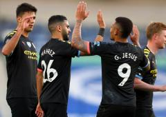 Football: 'City could be tested by Real on counter'