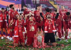 Longest EPL season set for nerve-racking climax