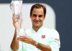 ATP suspends men's tennis tour for six weeks