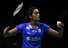 All England draws: Sindhu has easy passage to quarters