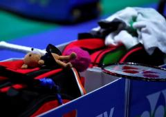 Thomas and Uber Cup postponed due to COVID-19