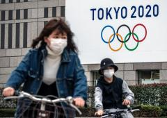 77% of Japanese feel Olympics 'cannot be held' in 2021