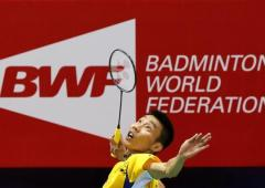 BWF moves Thomas & Uber Cup Finals in Denmark to Oct