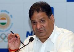 IOA raises ₹ 71 lakh in battle against COVID-19