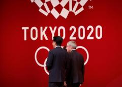 What Olympics postponement will cost Japan