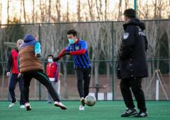 Delayed Chinese football league to kick off on July 25
