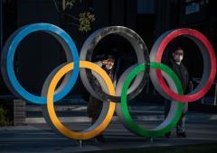 No overseas spectators for Tokyo Olympics?
