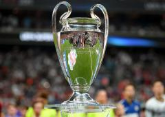Turkey to host Champions League final in August
