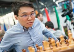 Online Chess: India suffers twin defeats, finishes 5th