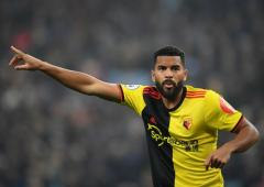 Watford player shocked after positive COVID-19 test