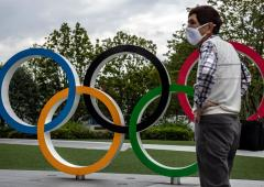 80 per cent want Tokyo Games cancelled or delayed