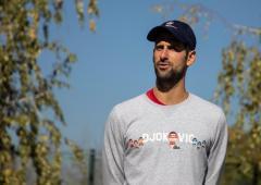 Fellow players slam Djokovic for quarantine demands