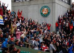Prosecutors open French Open match-fixing probe