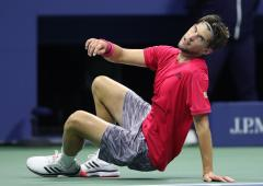 Dedication finally pays off for US Open champ Thiem