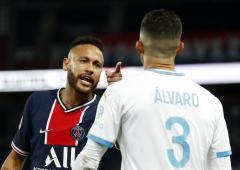 Neymar admits he acted like a 'fool' in PSG brawl