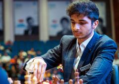 Winning against Anand was special moment: Gujrathi